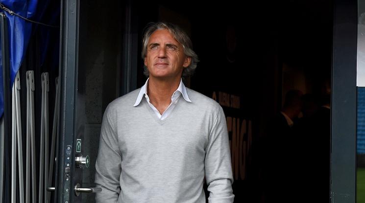 Манчини: Дано Балотели спре да пилее таланта си