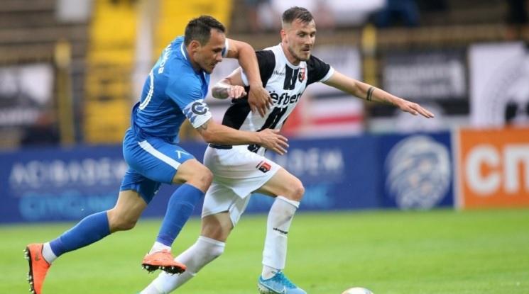 Локо Пловдив не се даде на Левски и ще защитава Купата на България
