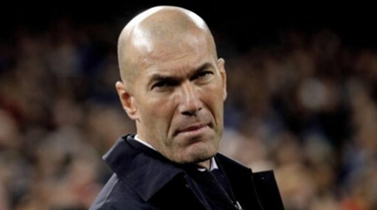 Играч на Севиля е трансферна цел на Реал Мадрид