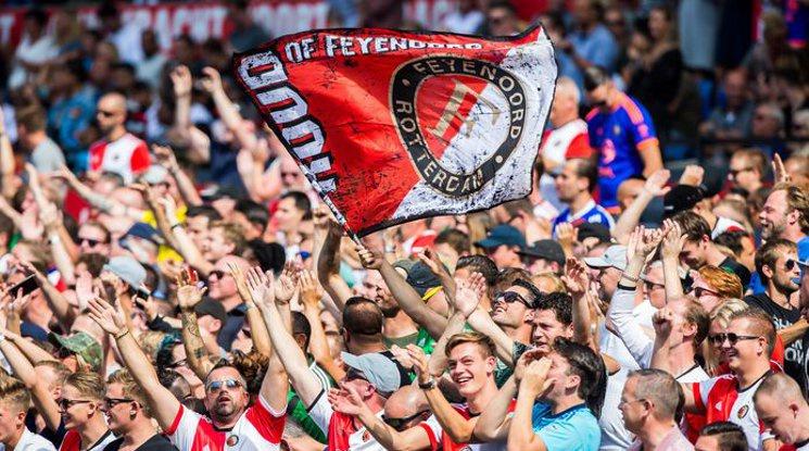 В Нидерландия планират жестока подигравка с феновете