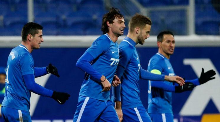 Левски предлага нов договор на Райнов