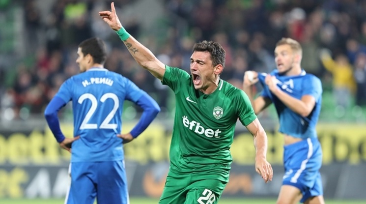 Лудогорец пуска билетите за мача с Левски от утре
