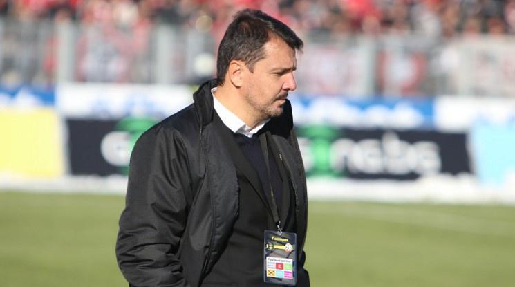Милош Крушчич напуска ЦСКА