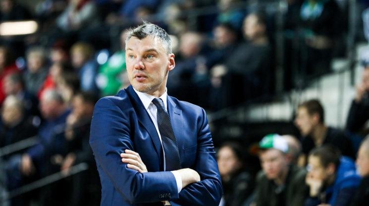Литовец е фаворит №1 за треньор на Барса