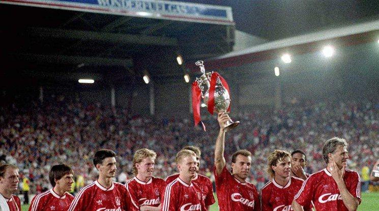 30-годишното чакане за Ливърпул ще приключи на 22 юли