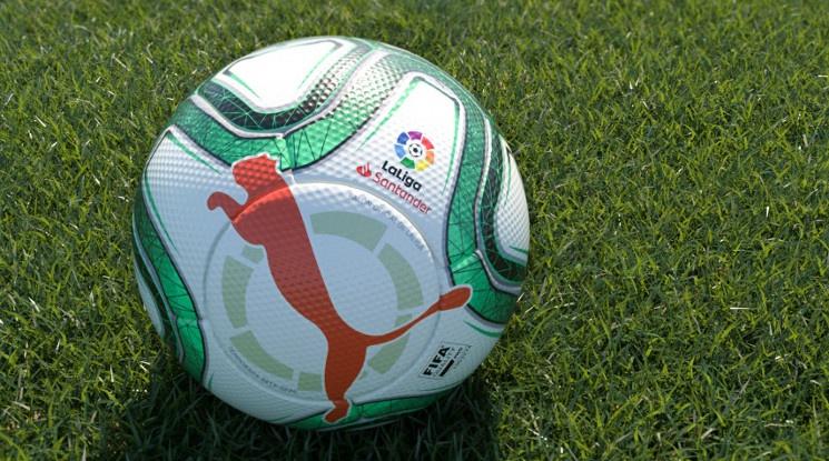 Виляреал 1-4 Барселона (репортаж)