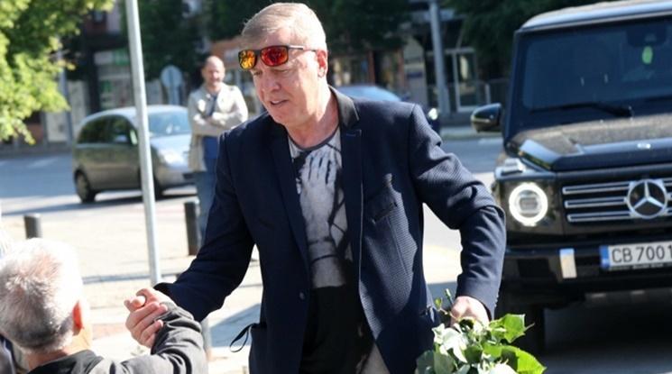 Разкриха колко пари ще влязат в касата на Левски от новия спонсор
