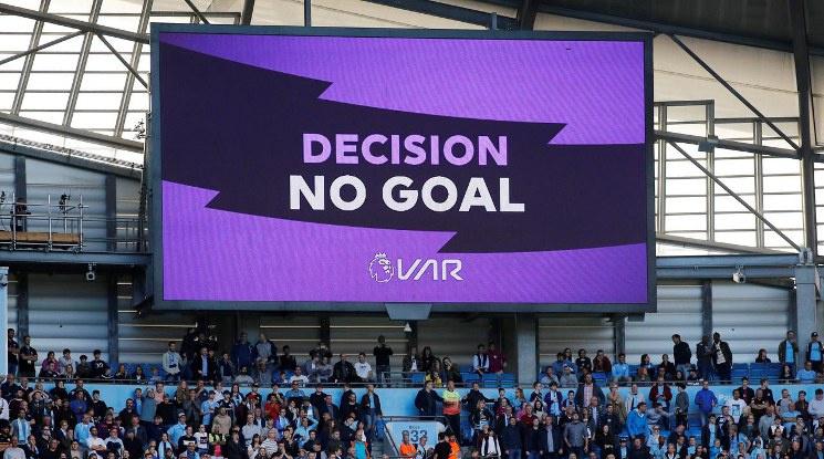 От ФИФА искат ВАР да се прилага по един и същи начин навсякъде