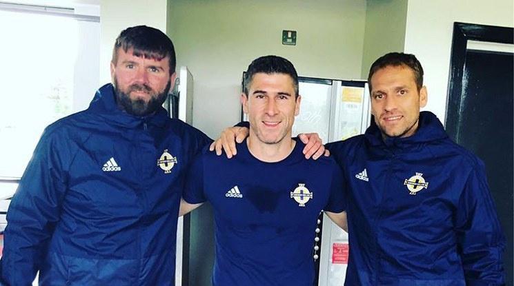 Стилиян Петров: Време е да се завърна във футбола