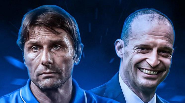 Алегри е първи избор на ръководството на Интер за нов треньор