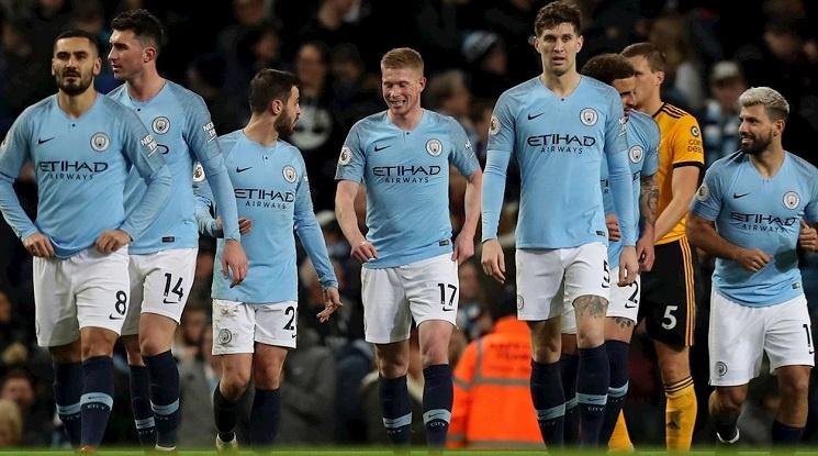 Арбитражът отмени наказанието на Ман Сити, клубът ще играе в ШЛ и през следващия сезон