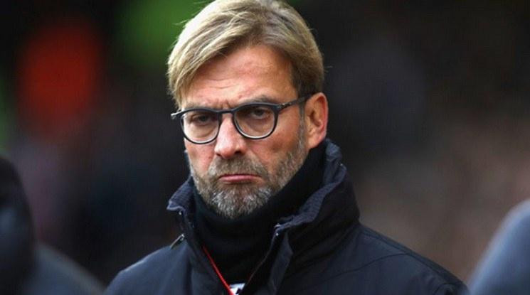Клоп: Вчера не беше добър ден за футбола