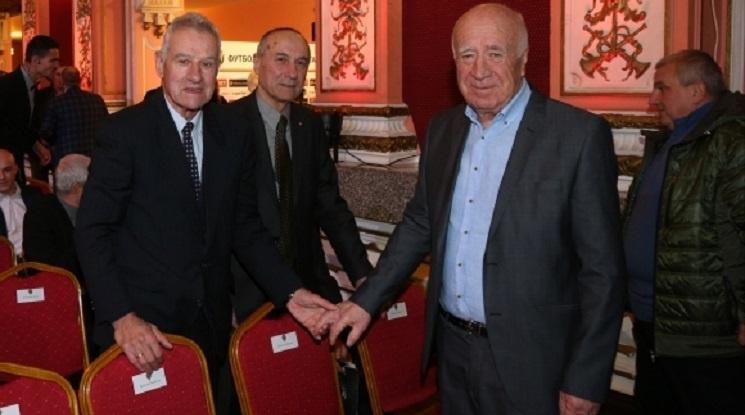 Кирил Ивков: Левски е средняшки отбор