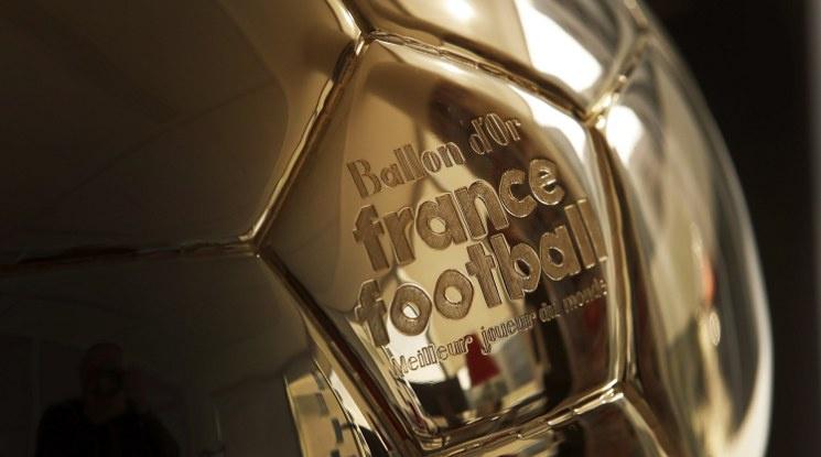 """""""Франс Футбол"""" няма да връчи """"Златната топка"""" за 2020"""