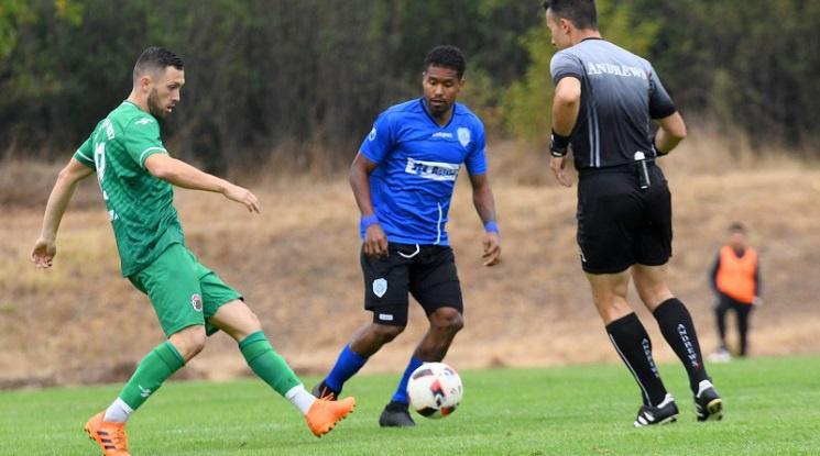 Юноша на Левски готов да помогне на клуба в трудната ситуация