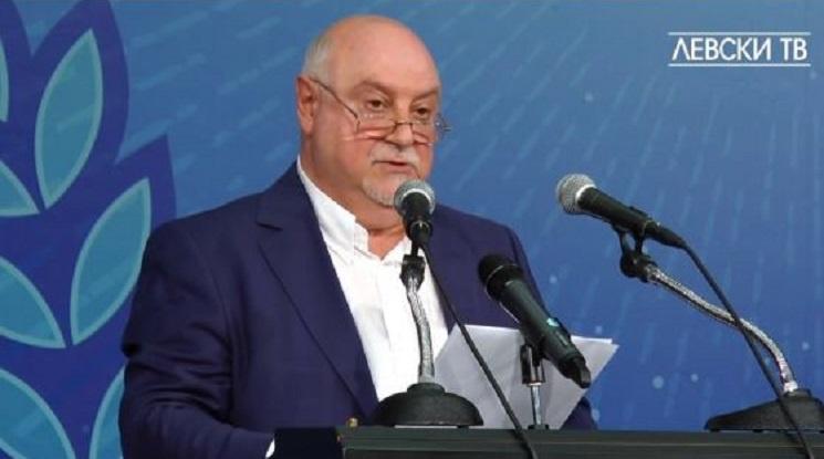 Баждеков отново в управата на Левски, вижте новия УС на сините