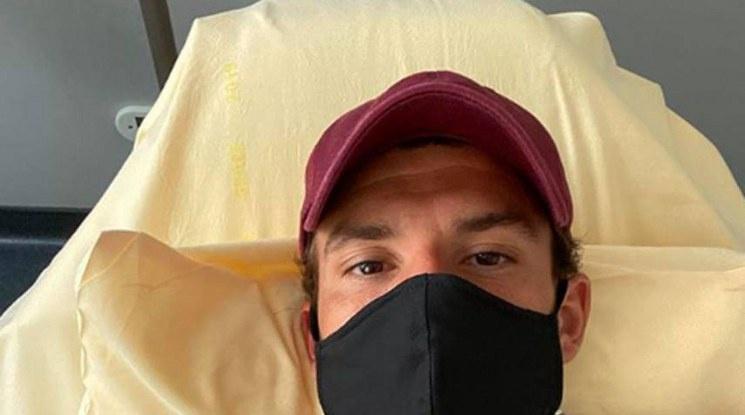 Григор: Ако някой се зарази на Ю Ес Оупън, всичко ще стане много сложно