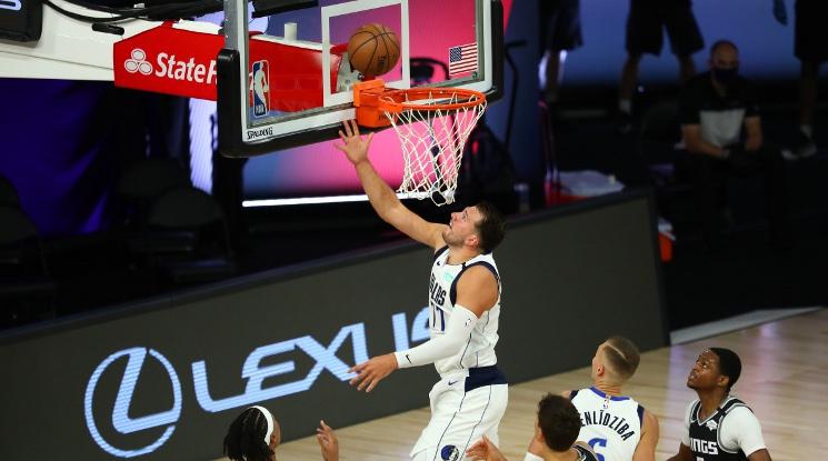 Лука Дончич продължава да пише история в НБА