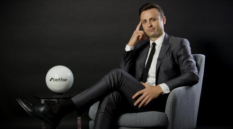 Бербатов: Атлетико ме впечатлява със своята страст