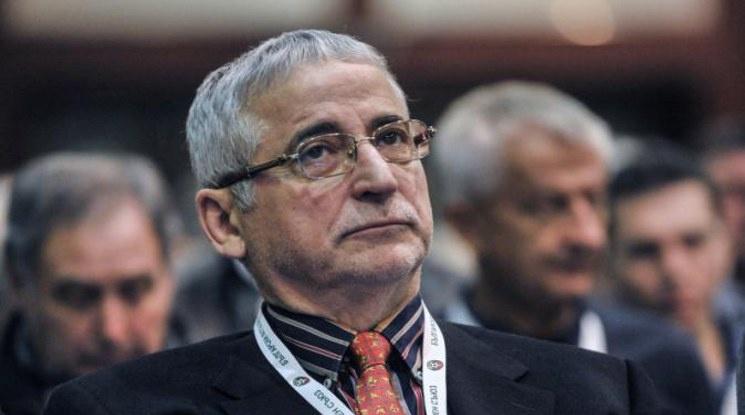 Христо Порточанов ще се кандидатира за президент на БФС
