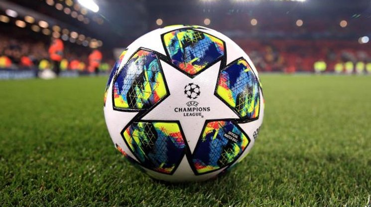 УЕФА взе безпрецедентно решение, присъди служебна загуба заради положителни проби за COVID-19