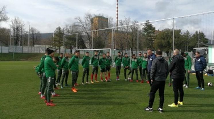 Огромен трансфер на българин в топ европейски клуб