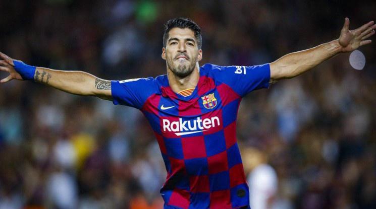 Суарес е обяснил на ръководството при какви условия ще напусне Барселона