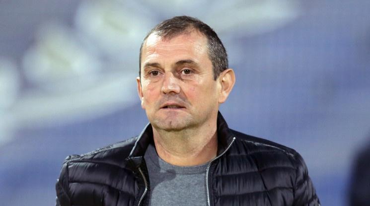 Славия и Загорчич се разделиха по взаимно съгласие