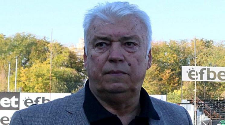 Христо Бонев: Ще играем срещу един от най-добрите отбори в Европа