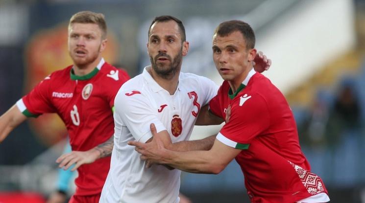 Петър Занев ще е капитан на България