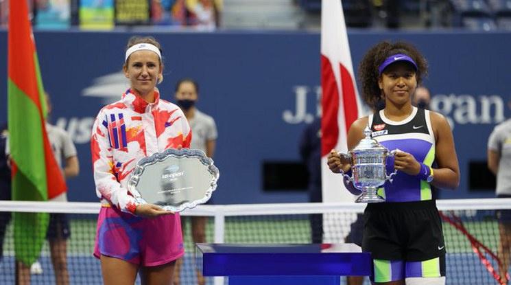 Осака триумфира с титлата на Ю Ес Оупън (видео)