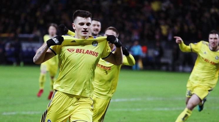 Две от звездите на БАТЕ няма да играят срещу ЦСКА заради коронавирус