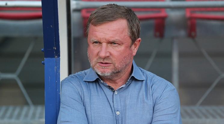 Павел Върба е бил приет по спешност в болница
