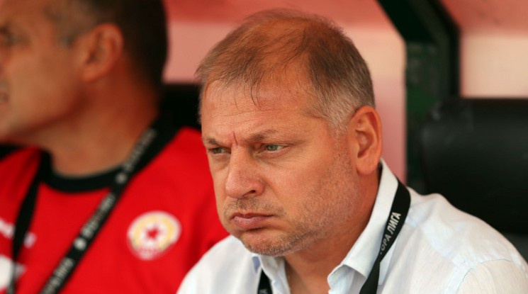 Петко Петков: В България виновни няма!