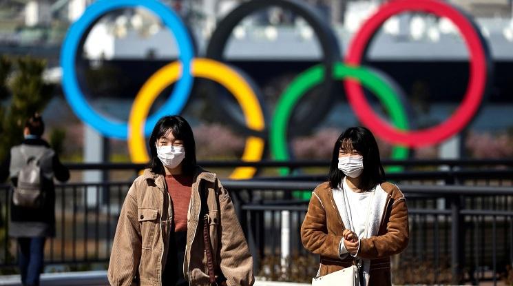 Олимпиадата в Токио ще се проведе и без ваксина