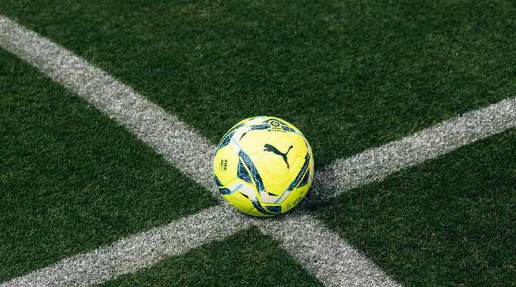 Атлетико Мадрид 6:1 Гранада (репортаж)