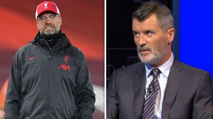 След победата на Ливърпул над Арсенал: Прехвърчат искри между Клоп и Рой Кийн (видео)