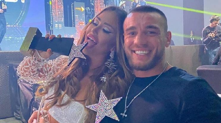 Изпепеляващата любов между Гери-Никол и Дани Илиев угасна