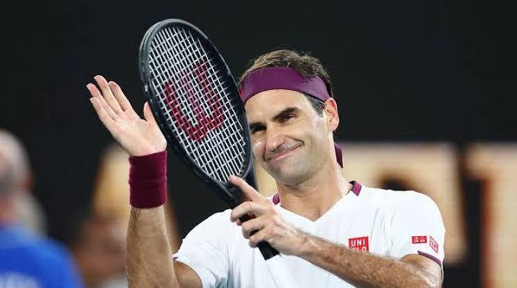 Федерер: На прав път съм