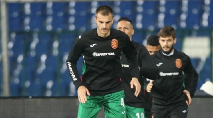 Чорбаджийски все още търси нов отбор, друг роден тим също е опция