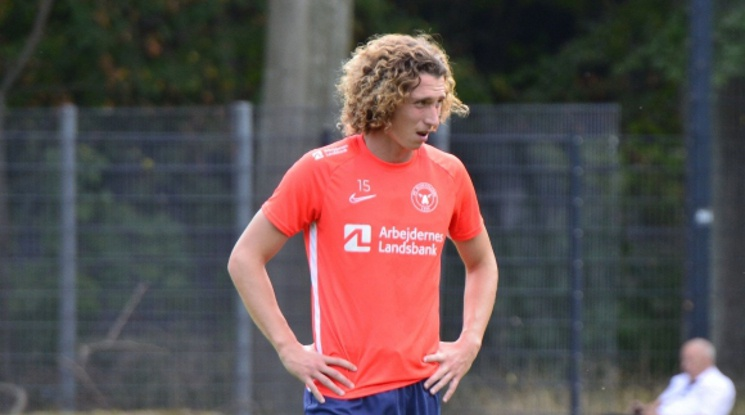 Краев: Трябва да е гордост за цяла България, че съм представител на България в Шампионската лига
