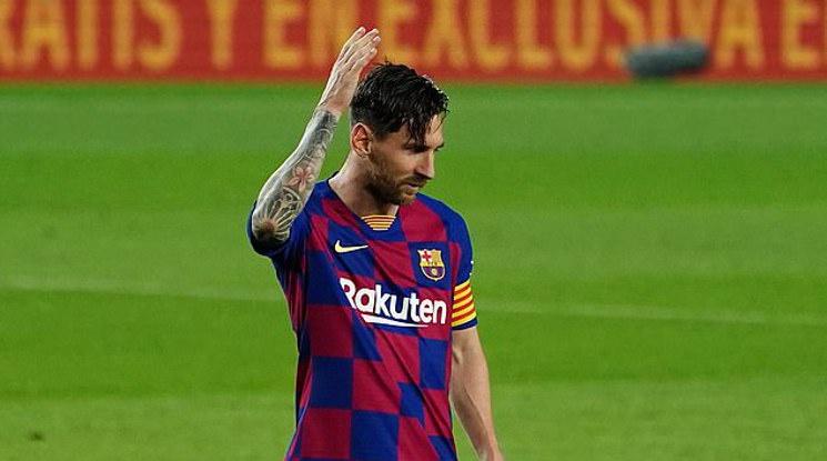 Напрежението в Барселона отново ескалира