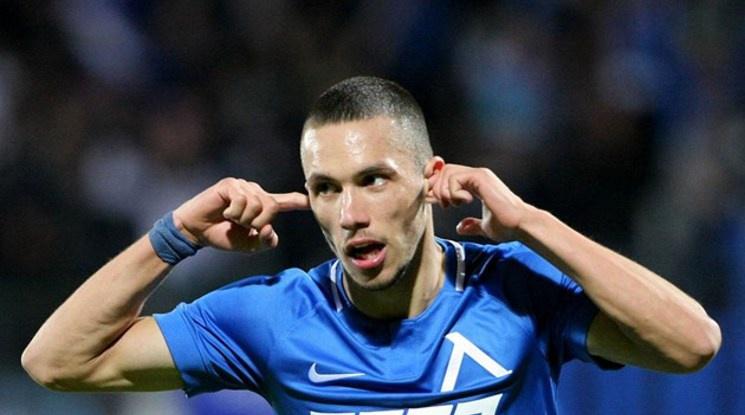 Левски отказали над 2 млн. лева за Станислав Иванов