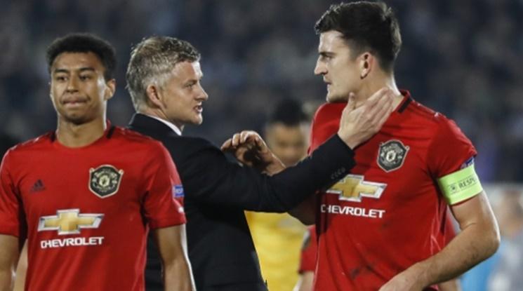 Солскяер: Сезонът за Юнайтед започва сега (видео)