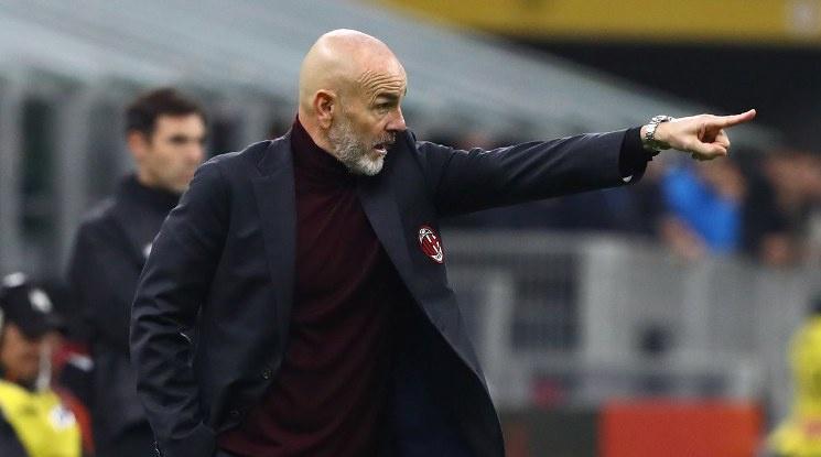 Пиоли: Не може да избираме между вътрешното първенство и Европа
