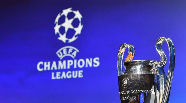 Топ клубовете на Европа създават конкурентно първенство на ШЛ, чакат подкрепа от ФИФА