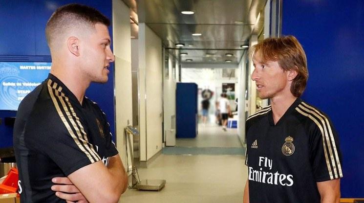 Звезда на Реал е заплашена от затвор