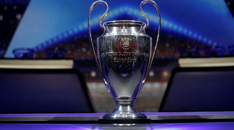 Олимпик Марсилия 0:3 Манчестър Сити (репортаж)