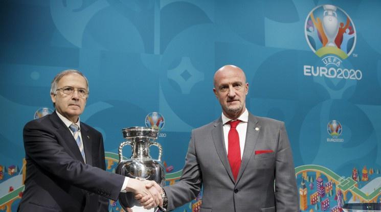 Дерменджиев: Мачът с Унгария беше най-добрият ни от доста време насам (видео)