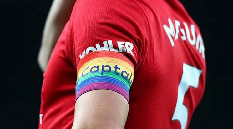 Манчестър Юнайтед ще си партнира с най-голямата гей организация във Великобритания